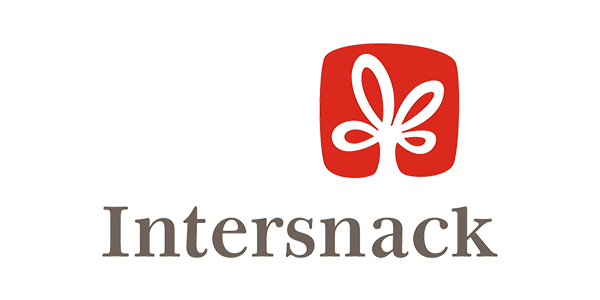 Corporate website intersnack.nl